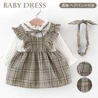BACKYARD FAMILY(バックヤードファミリー)のワンピース・ドレス/ワンピース