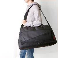 BACKYARD FAMILY(バックヤードファミリー)のバッグ・鞄/ボストンバッグ