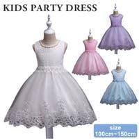 BACKYARD FAMILY(バックヤードファミリー)のワンピース・ドレス/ドレス