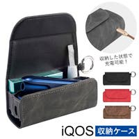 BACKYARD FAMILY(バックヤードファミリー)のバッグ・鞄/タバコケース・シガレットケース
