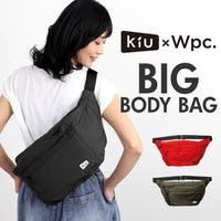 BACKYARD FAMILY(バックヤードファミリー)のバッグ・鞄/ショルダーバッグ