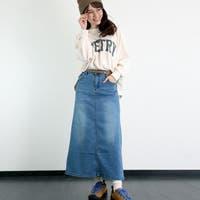 BACKYARD FAMILY(バックヤードファミリー)のスカート/デニムスカート