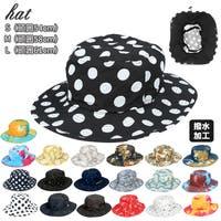 BACKYARD FAMILY(バックヤードファミリー)の帽子/ハット