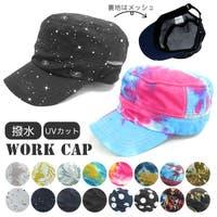 BACKYARD FAMILY(バックヤードファミリー)の帽子/キャップ