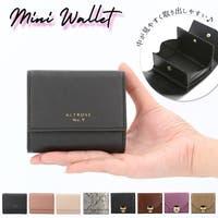 BACKYARD FAMILY(バックヤードファミリー)の財布/その他財布