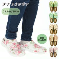BACKYARD FAMILY(バックヤードファミリー)のシューズ・靴/サボサンダル