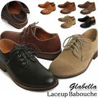 BACKYARD FAMILY(バックヤードファミリー)のシューズ・靴/ドレスシューズ