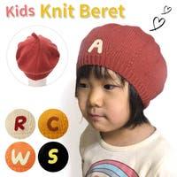 BACKYARD FAMILY(バックヤードファミリー)の帽子/ベレー帽