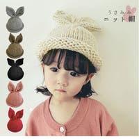 BACKYARD FAMILY(バックヤードファミリー)の帽子/ニット帽
