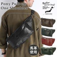 BACKYARD FAMILY(バックヤードファミリー)のバッグ・鞄/ウエストポーチ・ボディバッグ