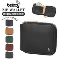BACKYARD FAMILY(バックヤードファミリー)の財布/二つ折り財布