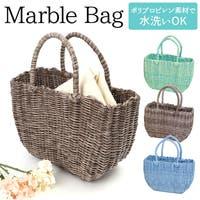 BACKYARD FAMILY(バックヤードファミリー)のバッグ・鞄/カゴバッグ
