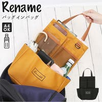 BACKYARD FAMILY(バックヤードファミリー)のバッグ・鞄/その他バッグ