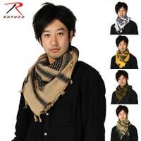 BACKYARD FAMILY(バックヤードファミリー)の小物/スカーフ