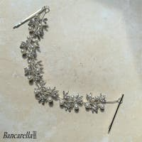 Bancarella(バンカレラ)のヘアアクセサリー/カチューシャ