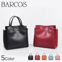BARCOS SHOP(バルコスショップ)のバッグ・鞄/トートバッグ