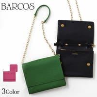 BARCOS SHOP(バルコスショップ)のバッグ・鞄/ショルダーバッグ