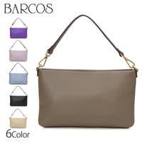 BARCOS SHOP(バルコスショップ)のバッグ・鞄/クラッチバッグ