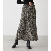 AZUL BY MOUSSY(アズールバイマウジー)のスカート/ロングスカート