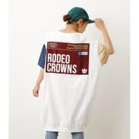 RODEO CROWNS WIDE BOWL(ロデオクラウンズワイドボウル)のワンピース・ドレス/ワンピース