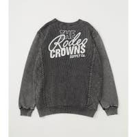 RODEO CROWNS WIDE BOWL(ロデオクラウンズワイドボウル)のトップス/ニット・セーター