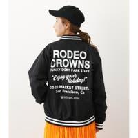 RODEO CROWNS WIDE BOWL(ロデオクラウンズワイドボウル)のアウター(コート・ジャケットなど)/ブルゾン