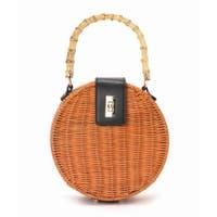 B.C STOCK(ベーセーストック)のバッグ・鞄/ハンドバッグ