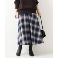 B.C STOCK(ベーセーストック)のスカート/フレアスカート
