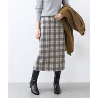 B.C STOCK(ベーセーストック)のスカート/ロングスカート・マキシスカート