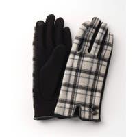 B.C STOCK(ベーセーストック)の小物/手袋