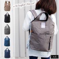 BCLOVER(ビークローバー)のバッグ・鞄/ハンドバッグ