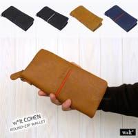 BCLOVER(ビークローバー)の財布/長財布
