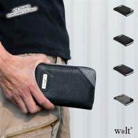 BCLOVER(ビークローバー)の財布/二つ折り財布