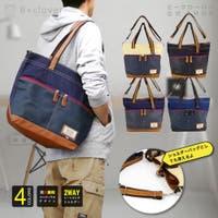 BCLOVER(ビークローバー)のバッグ・鞄/トートバッグ