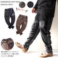 BEAT JIVE(ビートジャイブ)のパンツ・ズボン/サルエルパンツ
