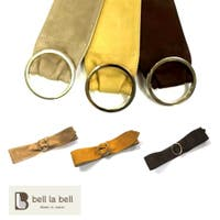 bell la bell(ベルラベル)の小物/ベルト
