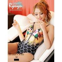 Ryuyu(リューユ)の水着/ワンピース水着