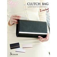 Ryuyu(リューユ)のバッグ・鞄/クラッチバッグ