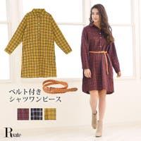 Rvate(アールベート)のワンピース・ドレス/シャツワンピース