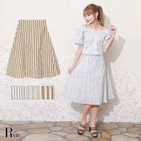 Rvate(アールベート)のスカート/フレアスカート