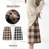 Beststore(ベストストア)のスカート/ひざ丈スカート