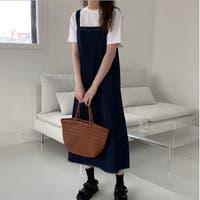 Bifrost(ビフレスト)のワンピース・ドレス/デニムワンピース