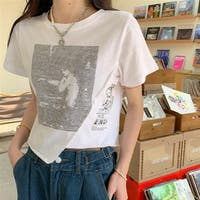 Bifrost(ビフレスト)のトップス/Tシャツ