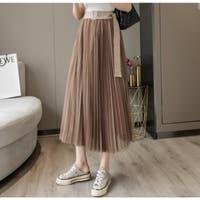 Bifrost(ビフレスト)のスカート/プリーツスカート