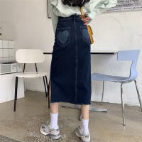 Bifrost(ビフレスト)のスカート/デニムスカート