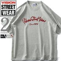 大きいサイズの店ビッグエムワン (オオキイサイズノビッグエムワン)のトップス/Tシャツ