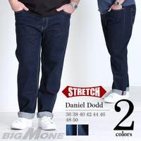 大きいサイズの店ビッグエムワン (オオキイサイズノビッグエムワン)のパンツ・ズボン/デニムパンツ・ジーンズ