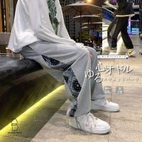 BIG BANG FELLAS(ビックバンフェローズ)のパンツ・ズボン/スウェットパンツ
