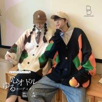 BIG BANG FELLAS(ビックバンフェローズ)のトップス/カーディガン