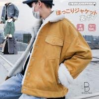 BIG BANG FELLAS(ビックバンフェローズ)のアウター(コート・ジャケットなど)/ブルゾン
